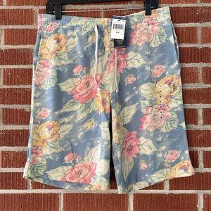 NWT Polo by Ralph Lauren Drawstring Shorts Medium